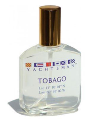 Tobago Yachtsman