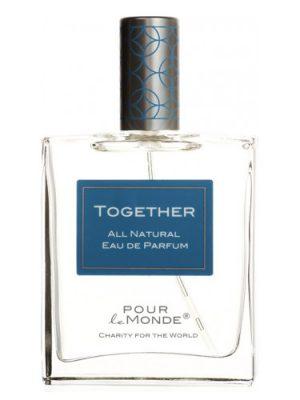 Together Pour Le Monde