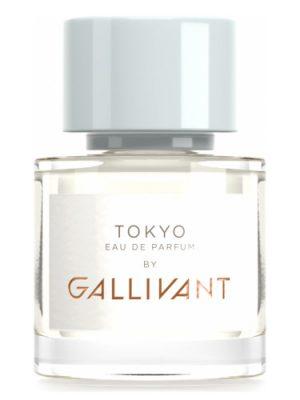 Tokyo Gallivant