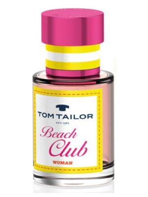 Tom Tailor Beach Club Woman Tom Tailor