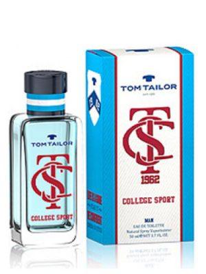 Tom Tailor College Sport Man Tom Tailor