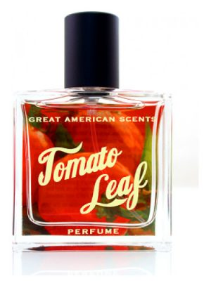 Tomato Leaf Great American Scents