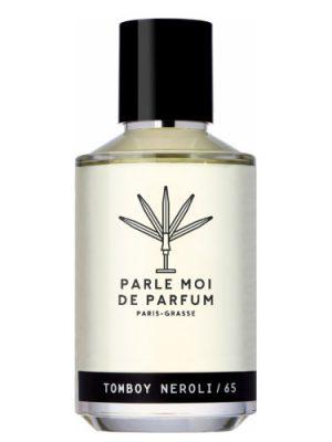 Tomboy Neroli Parle Moi de Parfum