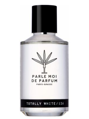 Totally White Parle Moi de Parfum
