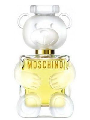 Toy 2 Moschino