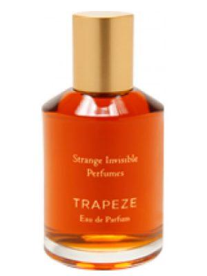 Trapeze Strange Invisible Perfumes