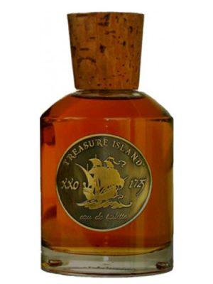 Treasure Island Legendary Fragrances