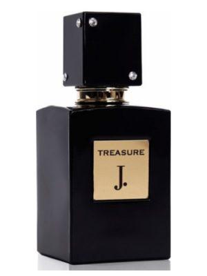 Treasure Junaid Jamshed