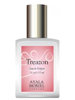 Treazon Ayala Moriel