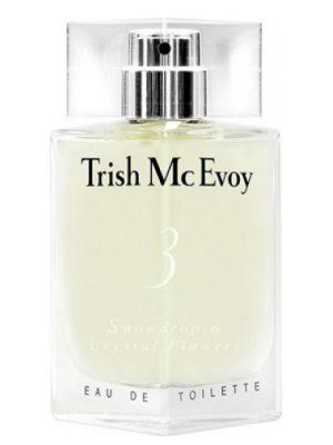 Trish McEvoy 3 Snowdrop & Crystal Flowers Trish McEvoy