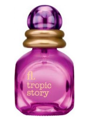 Tropic Story Faberlic