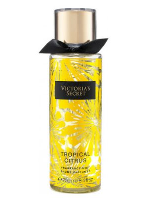 Tropical Citrus Victoria's Secret