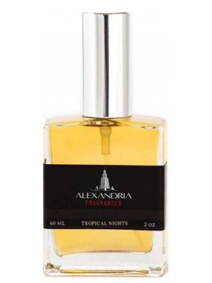 Tropical Nights Alexandria Fragrances