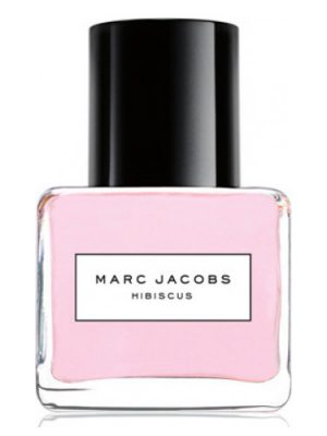 Tropical Splash Hibiscus Marc Jacobs