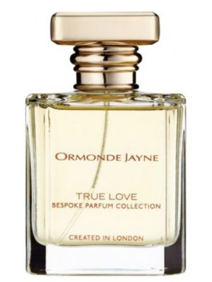 True Love Ormonde Jayne