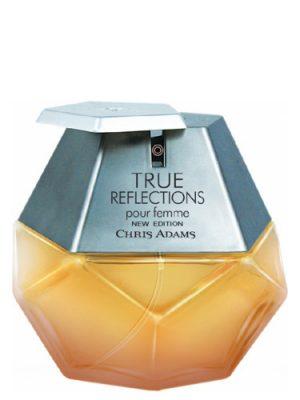 True Reflections Chris Adams