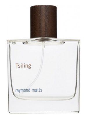 Tsiling Raymond Matts