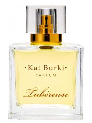 Tubereuse Eau De Parfum Kat Burki