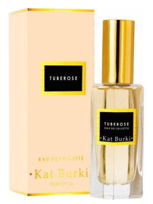 Tuberose Kat Burki