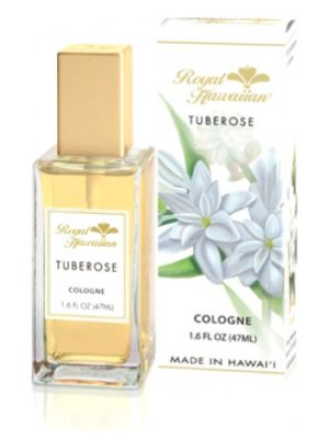 Tuberose Royal Hawaiian