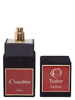 Tudor Coquillete