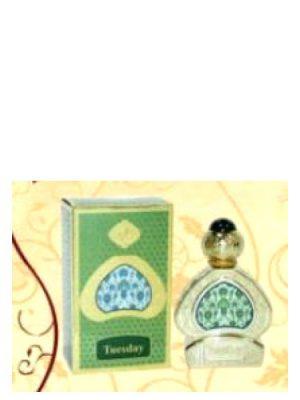 Tuesday Al Haramain Perfumes