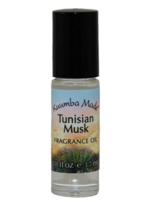 Tunisian Musk Kuumba Made