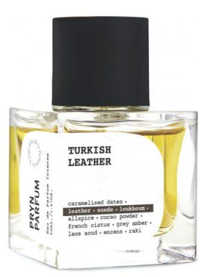 Turkish Leather Pryn Parfum