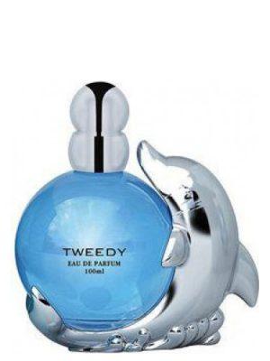Tweedy Jean-Pierre Sand