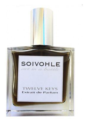 Twelve Keys Soivohle