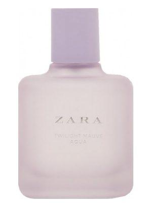 Twilight Mauve Aqua Zara