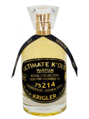 Ultimate K'Oud 75214 Krigler