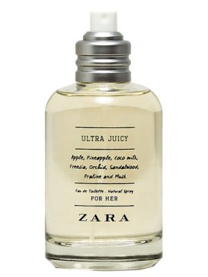 Ultra Juicy Zara