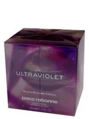 Ultraviolet Aurore Borealis Edition Paco Rabanne