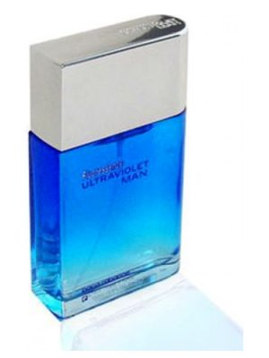 Ultraviolet Fluoressence for Men Paco Rabanne