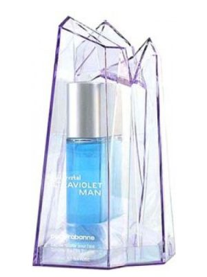 Ultraviolet Liquid Crystal Man Paco Rabanne