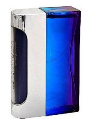 Ultraviolet Man Aurore Borealis Edition Paco Rabanne
