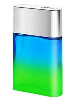 Ultraviolet Man Colours of Summer Paco Rabanne