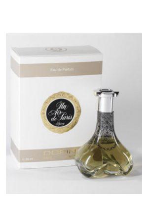 Un Air de Paris Gentlemen Fragrance Dorin