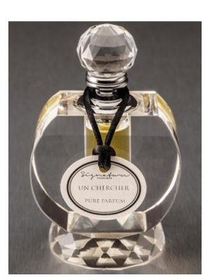 Un Chercher Signature Fragrances