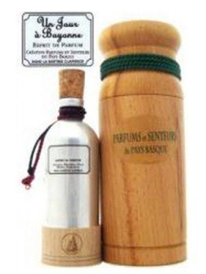 Un Jour a Bayonne Parfums et Senteurs du Pays Basque