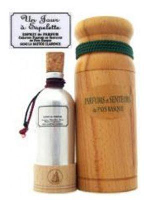 Un Jour a Espelettre Parfums et Senteurs du Pays Basque