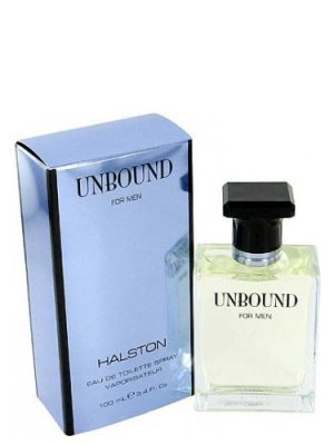 Unbound for Men Halston