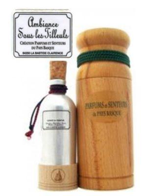 Under the Lindens (Sous les Tilleuls) Parfums et Senteurs du Pays Basque
