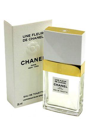 Une Fleur de Chanel Chanel