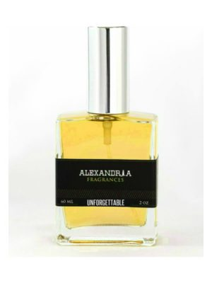 Unforgettable Alexandria Fragrances
