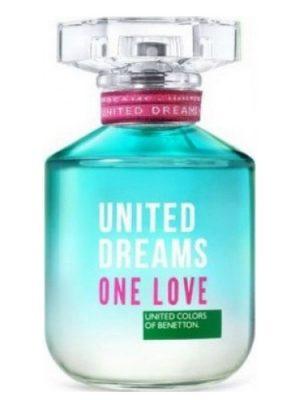 United Dreams One Love Benetton