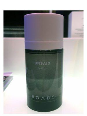 Unsaid Roads
