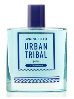 Urban Tribal for Him Springfield