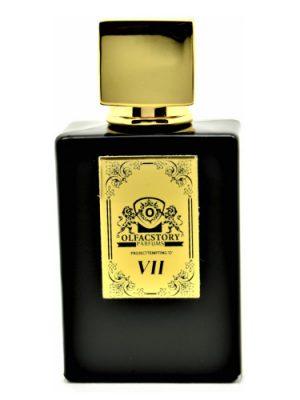 VII Project Tempting O Olfacstory Parfums